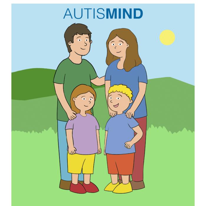 Autismind familia final