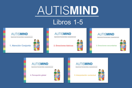 Pack 5 libros